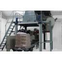 Опаковъчна машина тип AS 1000/01 за палета